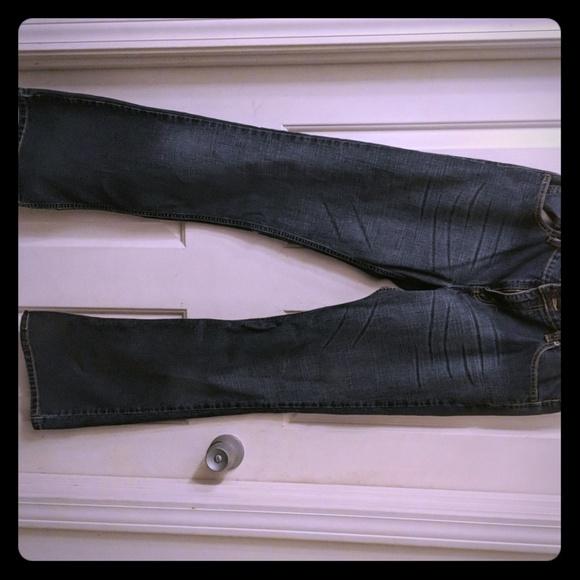 Levi's Pants - Levi Strauss Bootcut jeans